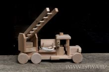 Truck M115