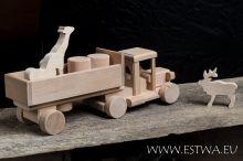 Truck M118
