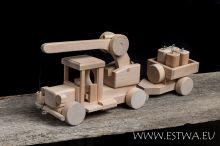 Crane M117