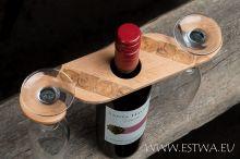 Wine botteler holder K145