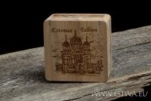 Jewelery box S106