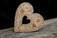 Сердце k119