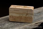 Jewelery box S105