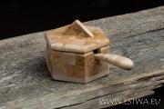 Шкатулка солонка S108