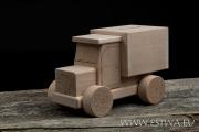 Truck М102